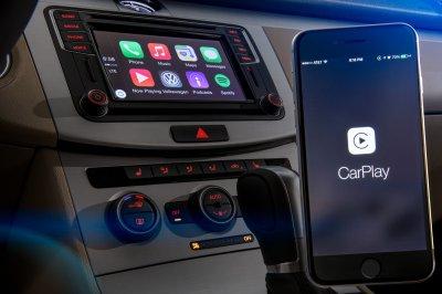 Компания Apple приобрела домены apple.car, apple.cars и apple.auto