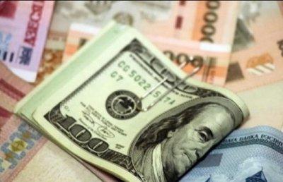 Белорусский рубль упал к доллару до исторического минимума