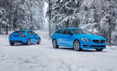 Volvo S90 Polestar может стать конкурентом для BMW M5