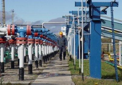 Украина в 1,5 раза подняла тариф на транзит российского газа