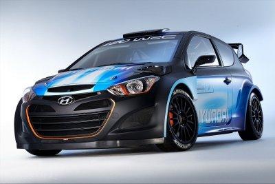 Hyundai выпустит три новых «заряженных» модели