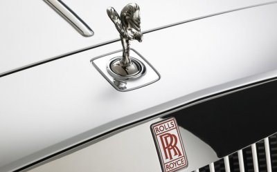 Автопроизводитель Rolls-Royce обновит купе Wraith в 2016 году