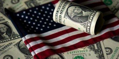 Рост экономики США в четвертом квартале резко замедлился