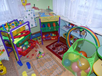 Сотрудница детского сада подозревается в хранении наркотиков