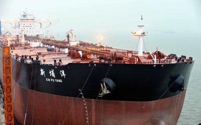Китай начал вновь пополнять свои запасы нефти