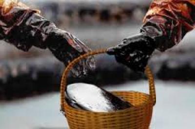 Баррель нефти ОПЕК подешевел до $28,36
