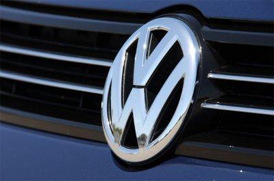 Volkswagen выпустит самый дешевый в мире электрокар к 2018 году