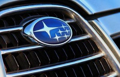 Компания Subaru в марте покажет в Женеве концепт XV Concept