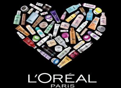 «Поколение селфи» увеличило объемы продаж компании L'Oreal