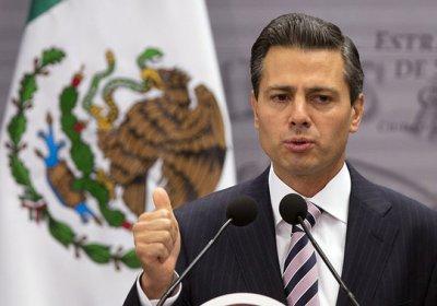 В Мексике снимут запрет на закупку горючего за рубежом