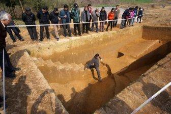 Археологи раскопали древнейшую гидротехническую систему в Китае