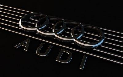 Операционная прибыль Audi в I квартале снизилась на 15,5%