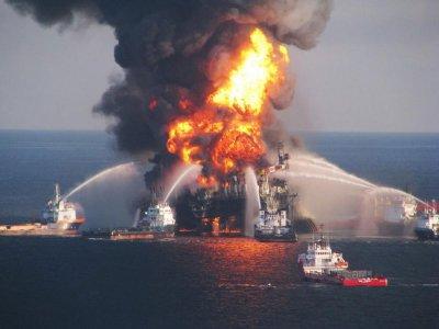 Суд США одобрил соглашение c BP о выплате $20 млрд за разлив нефти