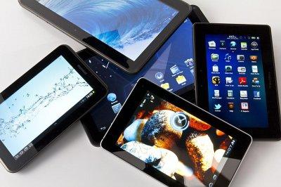 Мировой рынок планшетов сократился на 15%