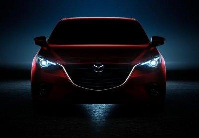 � ���� ��������� ������ ���������� ������ ������ Mazda Axela