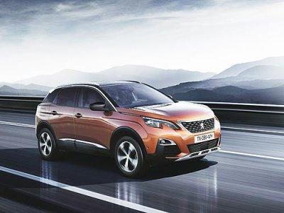 Официально представлен новый кроссовер Peugeot 3008