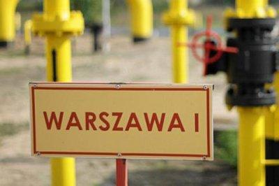 Польша хочет отказаться от долгосрочных контрактов с «Газпромом»