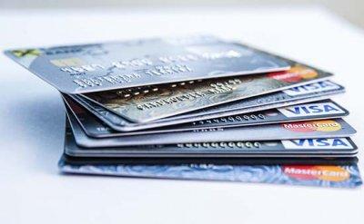 MasterCard обошла Visa по количеству выпущенных карт в РФ
