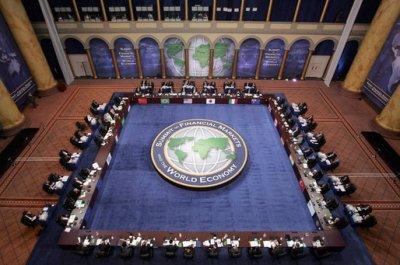 Члены G20 утвердили новую стратегию развития мировой торговли