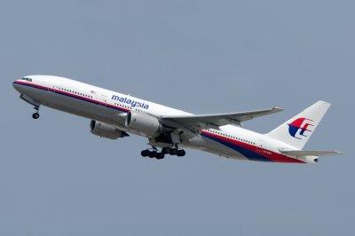 �������� ���������� MH370 ����������� ����� �� ����� �� ����������
