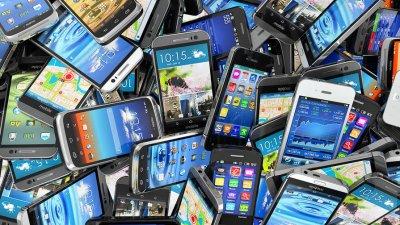 Мировой рынок смартфонов прекратил рост