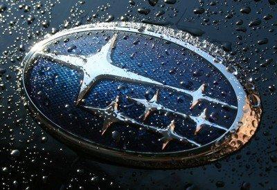 Subaru собирается выпустить электрический кроссовер