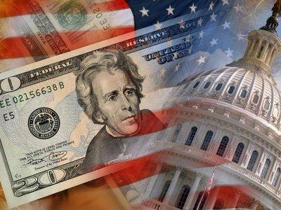 Россия нарастила вложения в гособлигации США