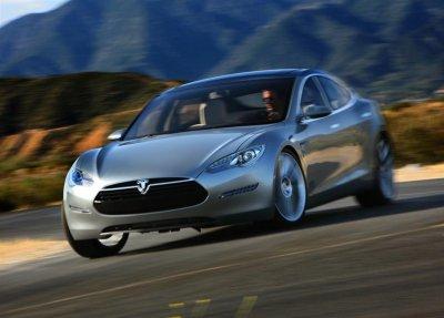 Tesla презентовала новые модификации электрокаров Model S и Model X