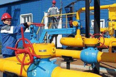 Министр энергетики Украины раскрыл «цену независимости» Украины по газу