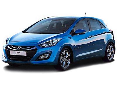 Хэтчбек Hyundai i30 нового поколения представлен официально