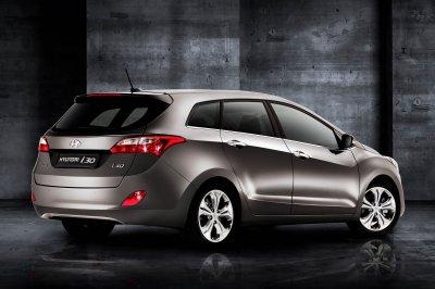 Hyundai представила тизер хот-хэтча RN30