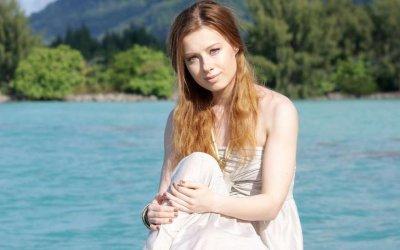 Фото савичевой без макияжа