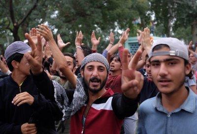 Пятеро мигрантов изнасиловали женщину-инвалида в Швеции