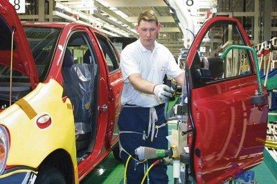 Toyota намерена инвестировать 150 млн евро в заводы в Польше