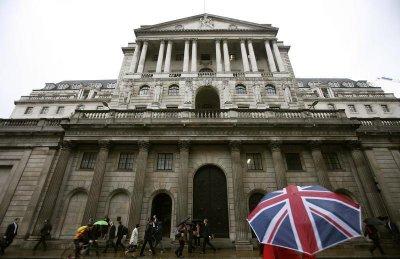 Крупнейшие банки уйдут с Великобритании в начале 2017 года