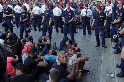 Италия готова заблокировать бюджет Евросоюза из-за мигрантов
