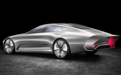 Новый Mercedes-Benz CLS будет конкурировать с Porsche Panamera