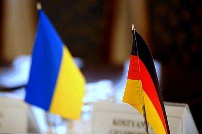 Германия выделит Украине 72 млн евро на экономическое развитие