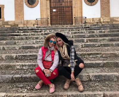 После разрыва с Тарасовым Ольга Бузова уехала в Испанию