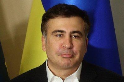 Саакашвили Украине предрек скорое исчезновение