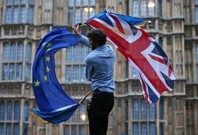 Британцам могут предложить купить гражданство Евросоюза после Brexit