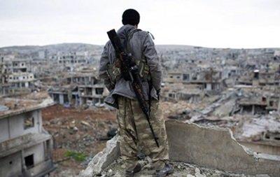 Сирийские войска освободили от боевиков еще один квартал Алеппо