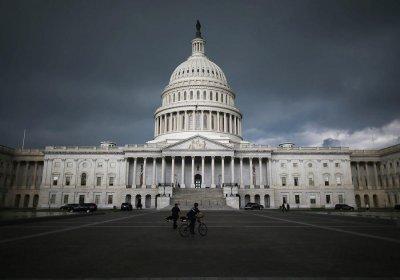 Нижняя палата конгресса США одобрила  военную помощь Украине на 350 млн долларов