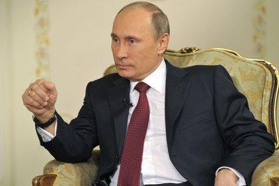 Путин рассказал, что попытки создать однополярный мир провалились