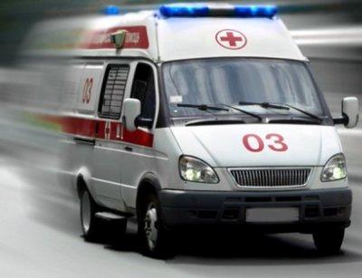 В Москве женщина подавилась и умерла в туалете