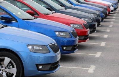 Средняя цена нового автомобиля в России увеличилась на 16%
