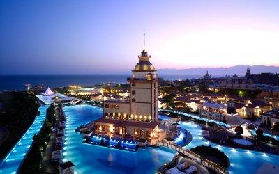 Турция станет одним из  лидеров туристического сезона 2017 года