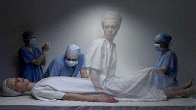 Жизнь после смерти существует— английские ученые