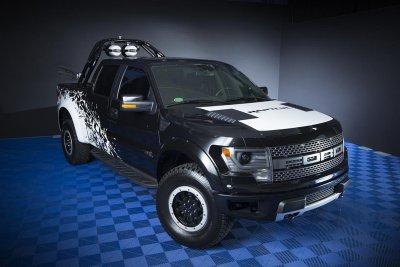 Автомобили Ford F-150 и Mustang получат гибридные версии