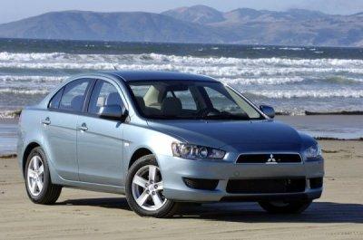 Mitsubishi прекратит выпуск модели Lancer в августе 2017 года